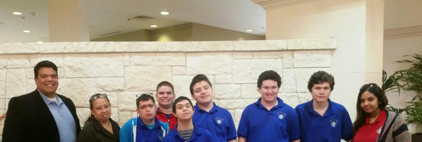 Vocational Program Students 2015